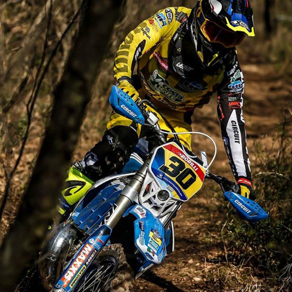 Moto Bardahl: le TM a due e quattro tempi dominano agli
