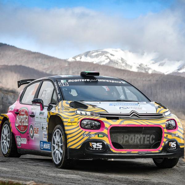 Auto Bardahl: vittoria tra le ladies per Somaschini e Z