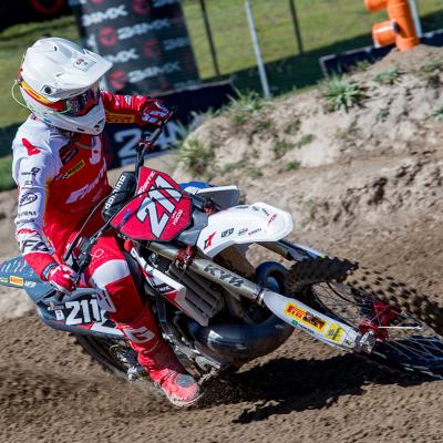 Moto Bardahl: doppio titolo in 125 e MX2 per Fantic agl