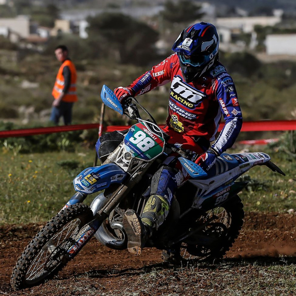 Moto Bardahl: weekend perfetto per TM Racing agli Assol