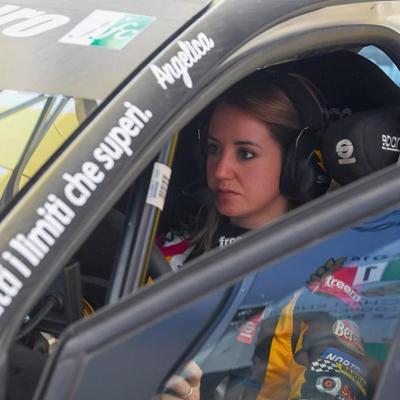 Auto Bardahl: buon debutto nel Rally Adriatico per Rach