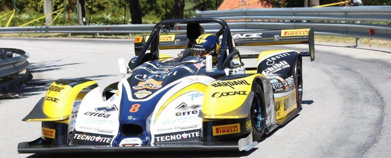 Auto Bardahl: vittoria assoluta e nuovo record per Simo