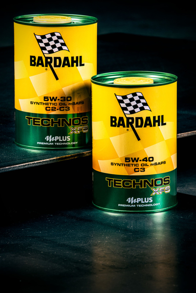 Bardahl