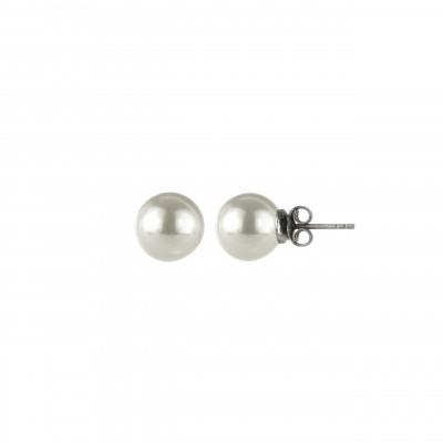 Orecchini con perla Pearl