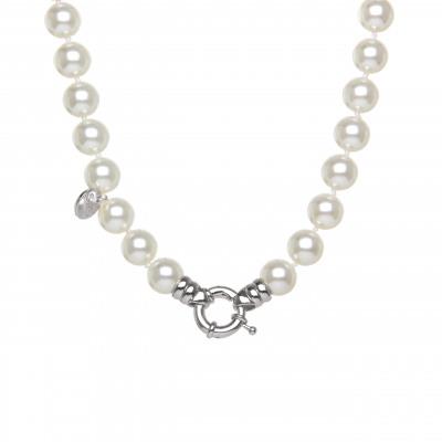 Girocollo di perle Pearl