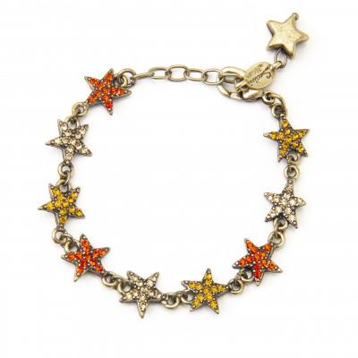 Bracciale con stelline Starry