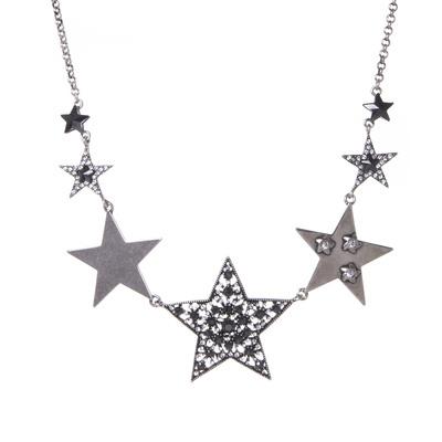 Collana con stelle Stardust