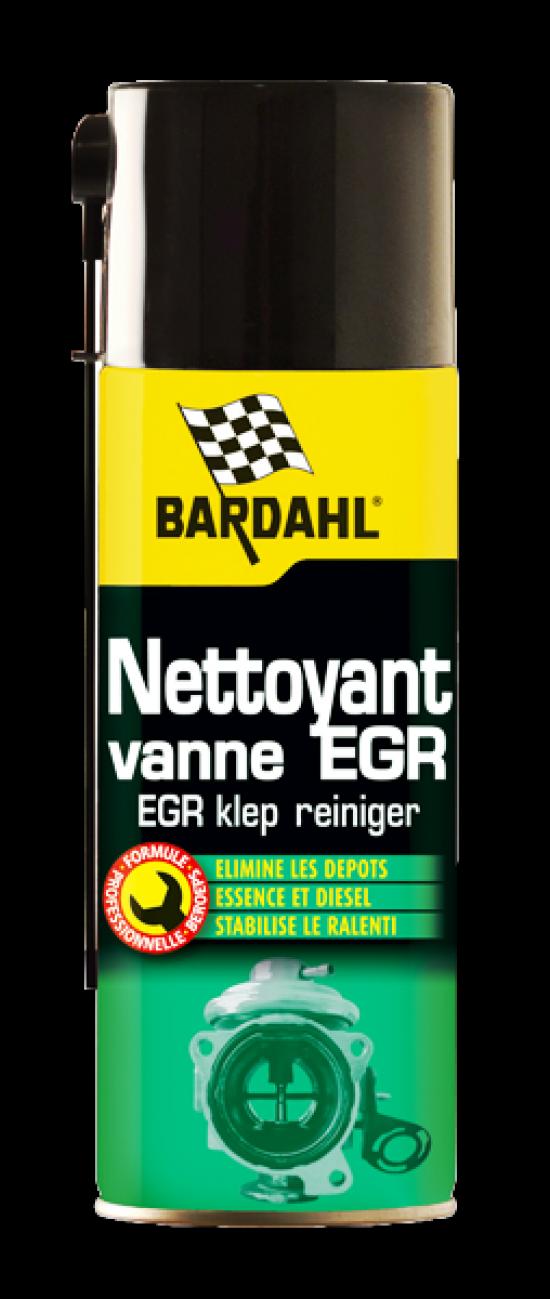 Bardahl EGR  VALVE  CLEANER