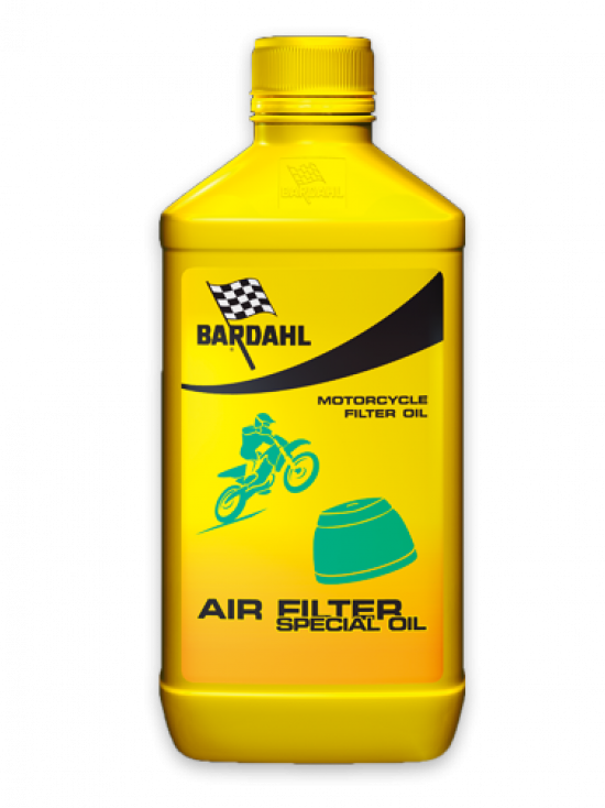 Bardahl AIR FILTER SPEC. OIL