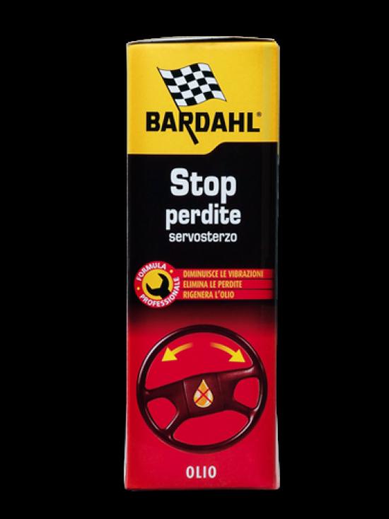 Bardahl TRASMISSION STOP LEAK