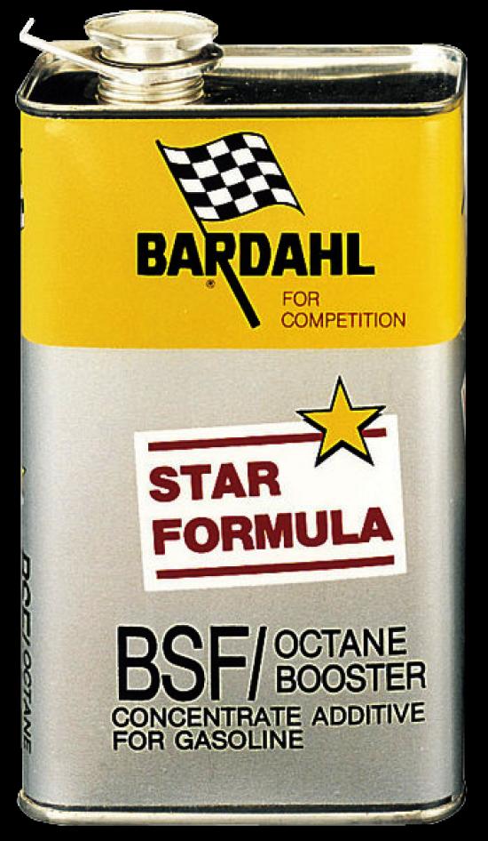 Bardahl BSF OB
