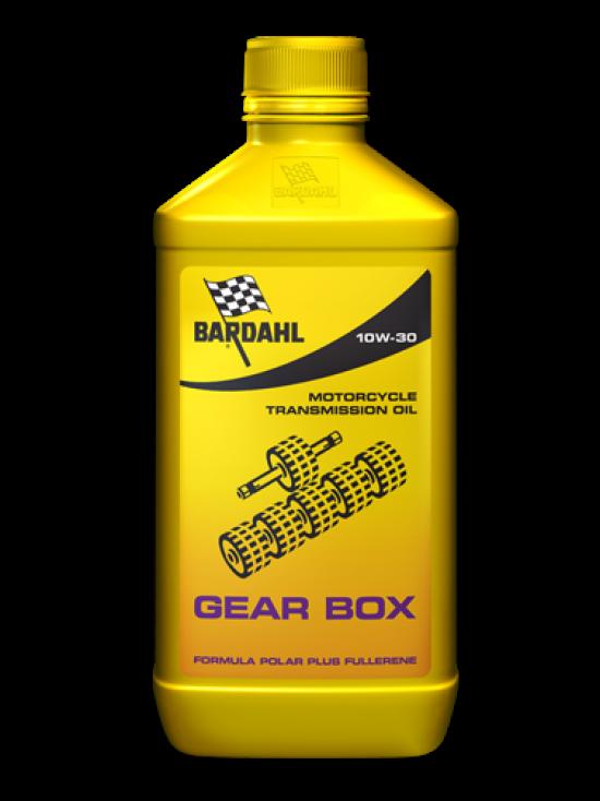 Bardahl GEAR BOX 10W-30