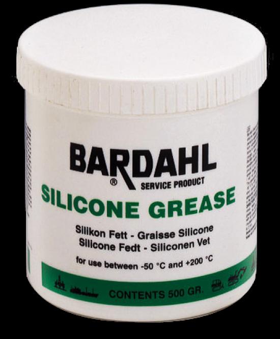 Bardahl GRASSO AL SILICONE