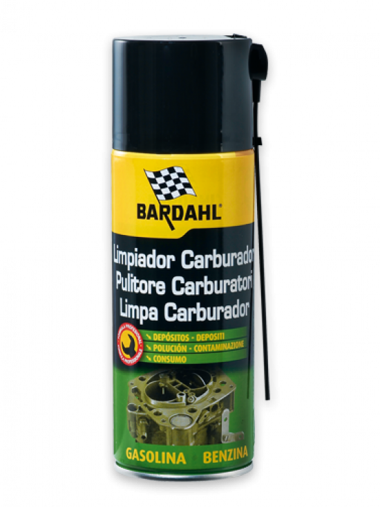 Bardahl FUEL SYSTEM CLEANER