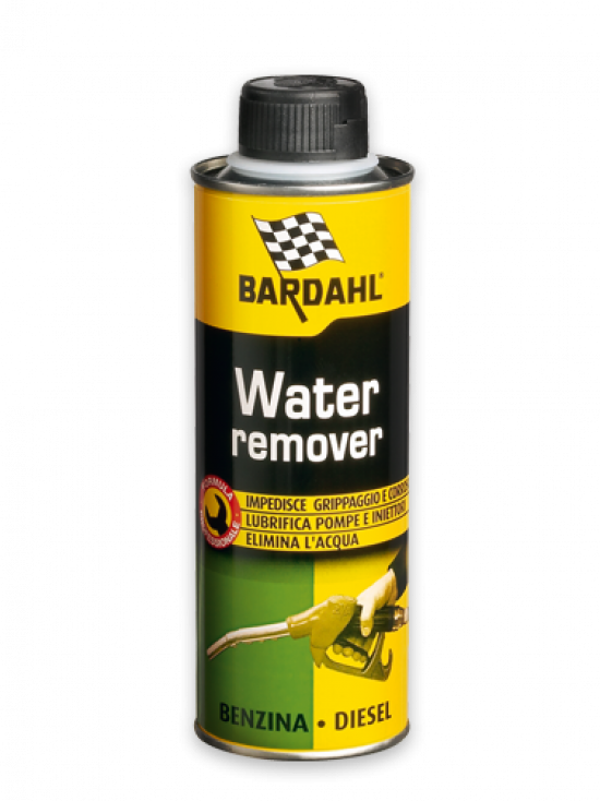 WATER REMOVER
