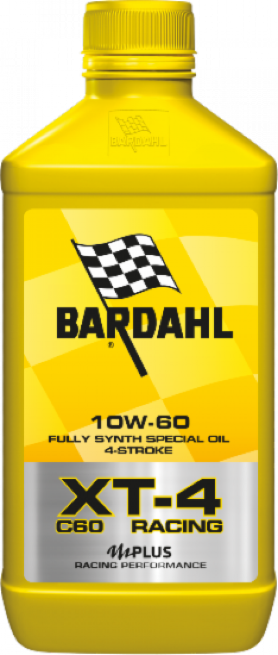 Bardahl XT-4  C60  RACING
