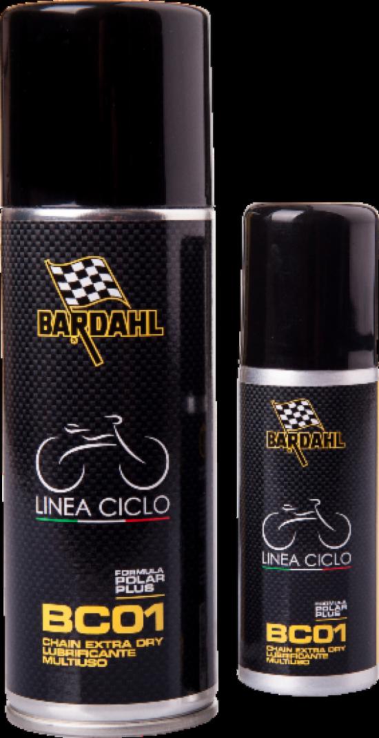 Bardahl BC01 CHAIN EXTRA DRY  50 ml