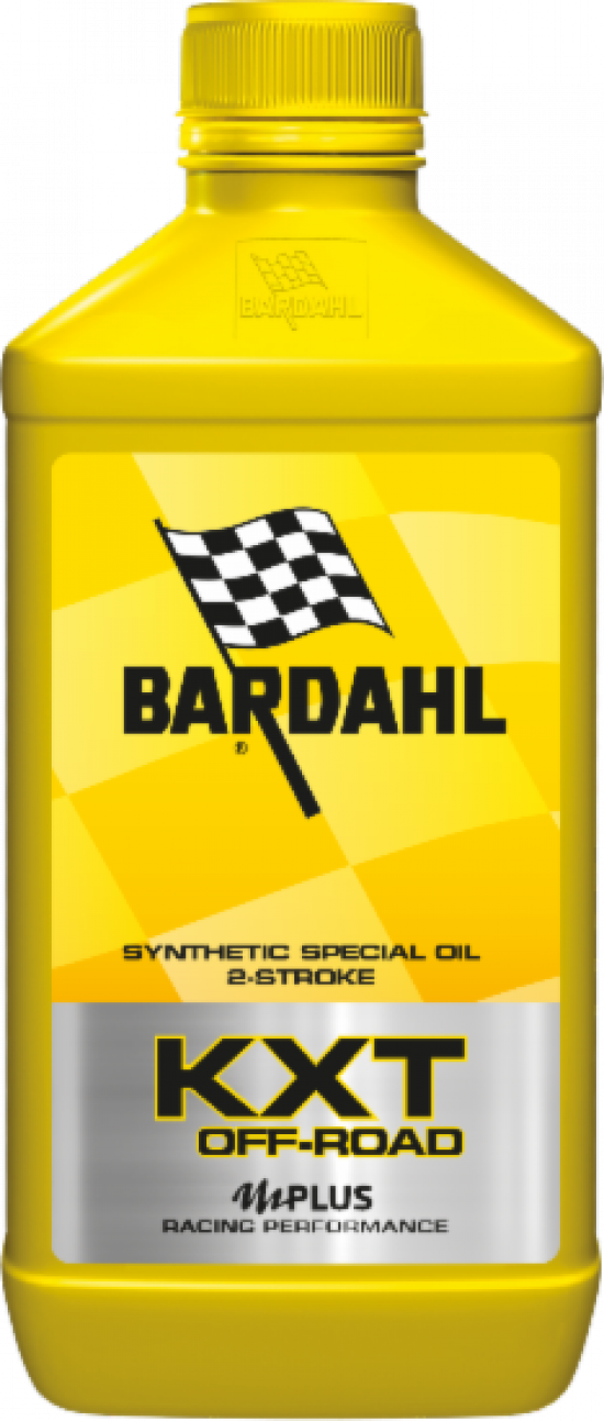 Bardahl KXT OFF ROAD