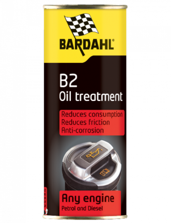 Bardahl BARDAHL 2 OIL TREATMENT