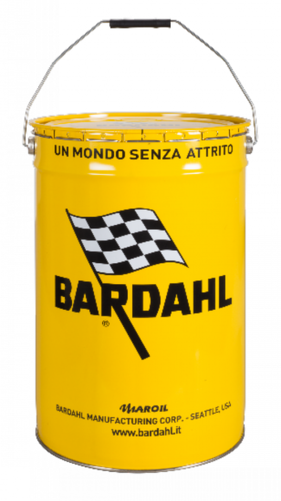 Bardahl COMPRESSOR SYNTHETIC OIL ISO 68