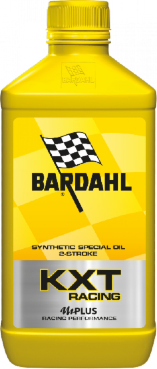 Bardahl KXT RACING