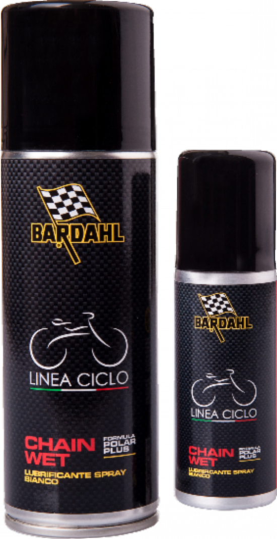 Bardahl CHAIN WET 50 ml