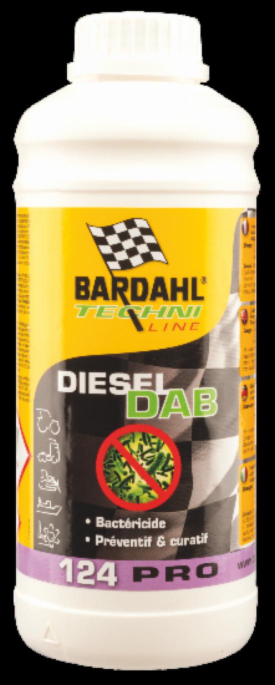 Bardahl DAB