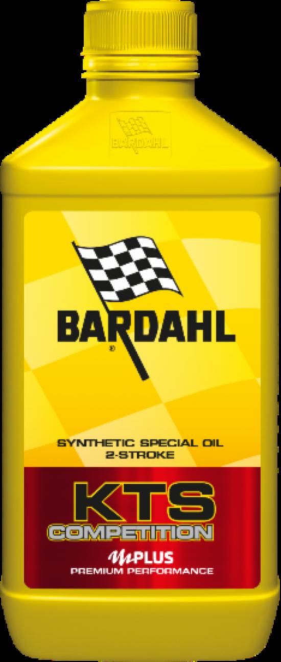 Bardahl KTS COMPETITION