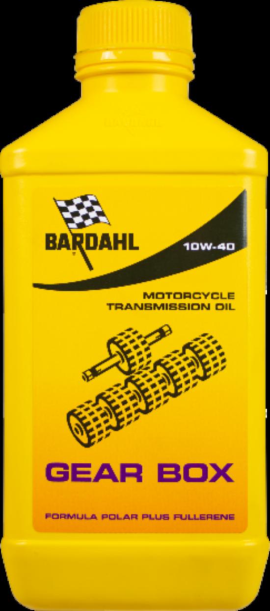 Bardahl GEAR BOX 10W-40