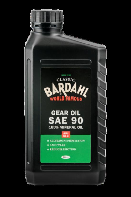 Bardahl CLASSIC GEAR OIL SAE 90 GL3
