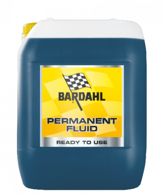 Bardahl PERMANENT HOA TECH READY TO USE