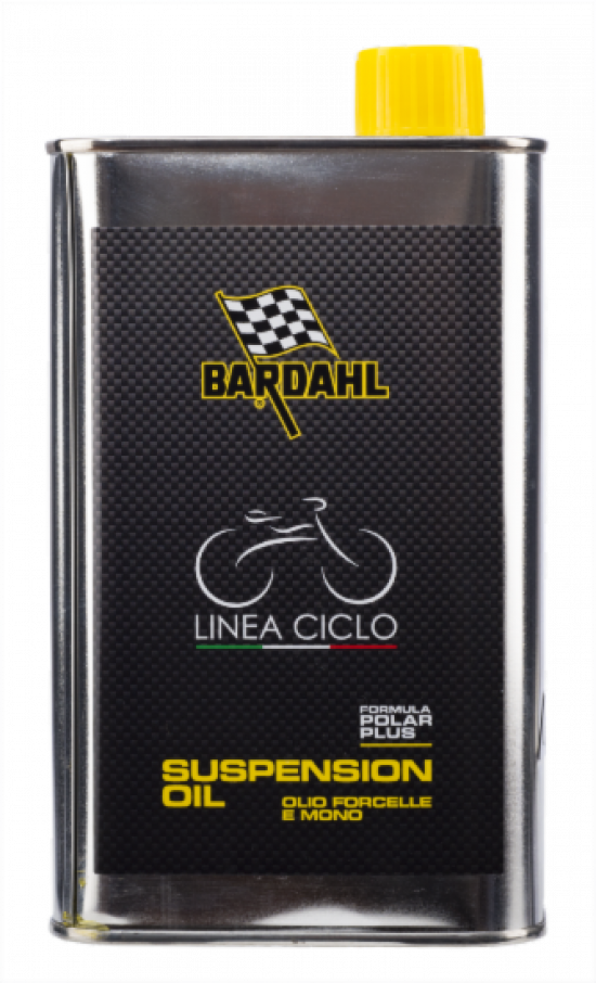 Bardahl SUSPENSION OIL