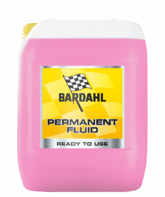 Bardahl PERMANENT OA TECH - READY TO USE