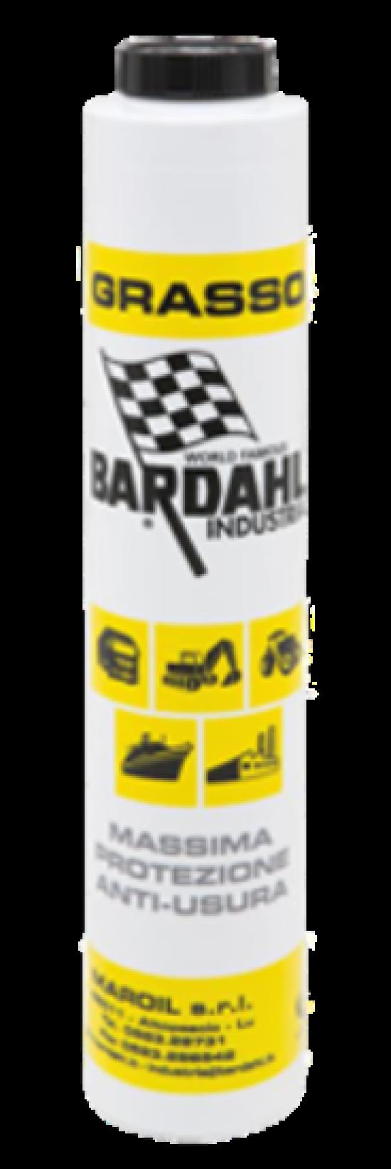 Bardahl M.P.G. PLUS E.P.  0