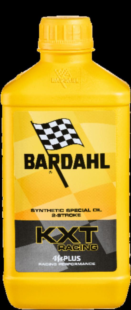 Bardahl KXT RACING