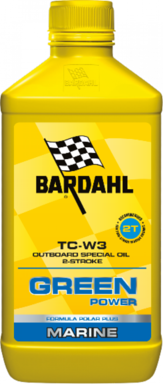 Bardahl GREEN POWER