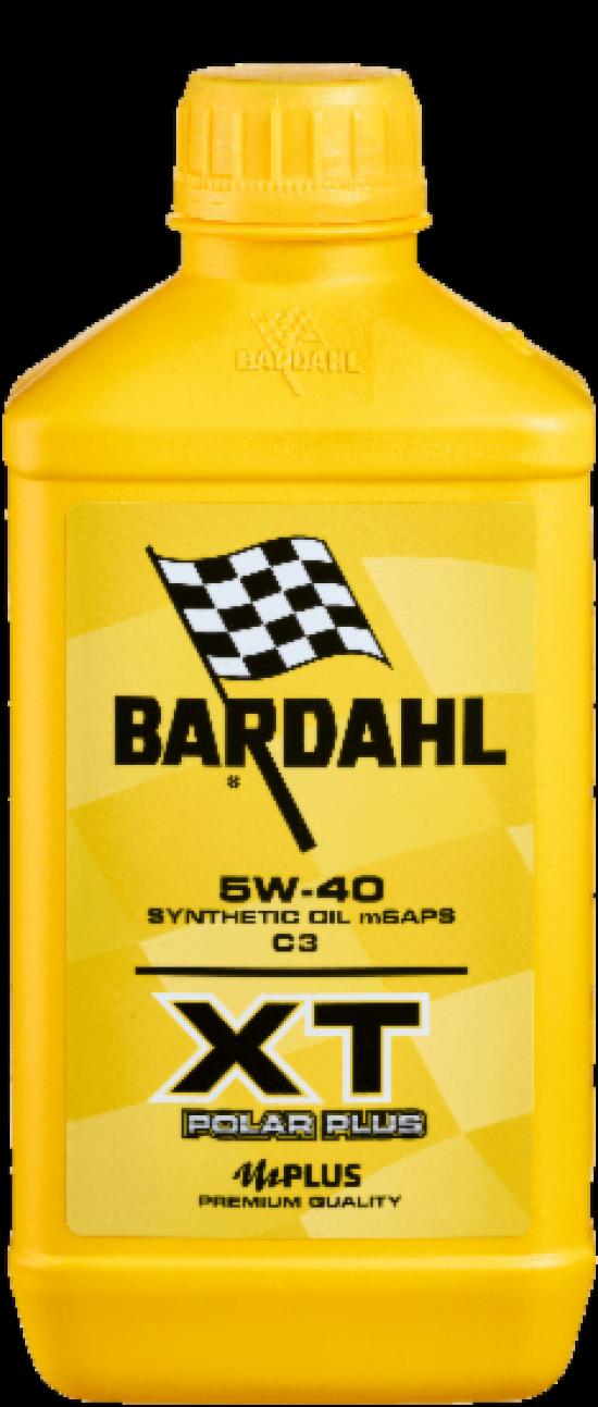 Bardahl XT 5W40  C3