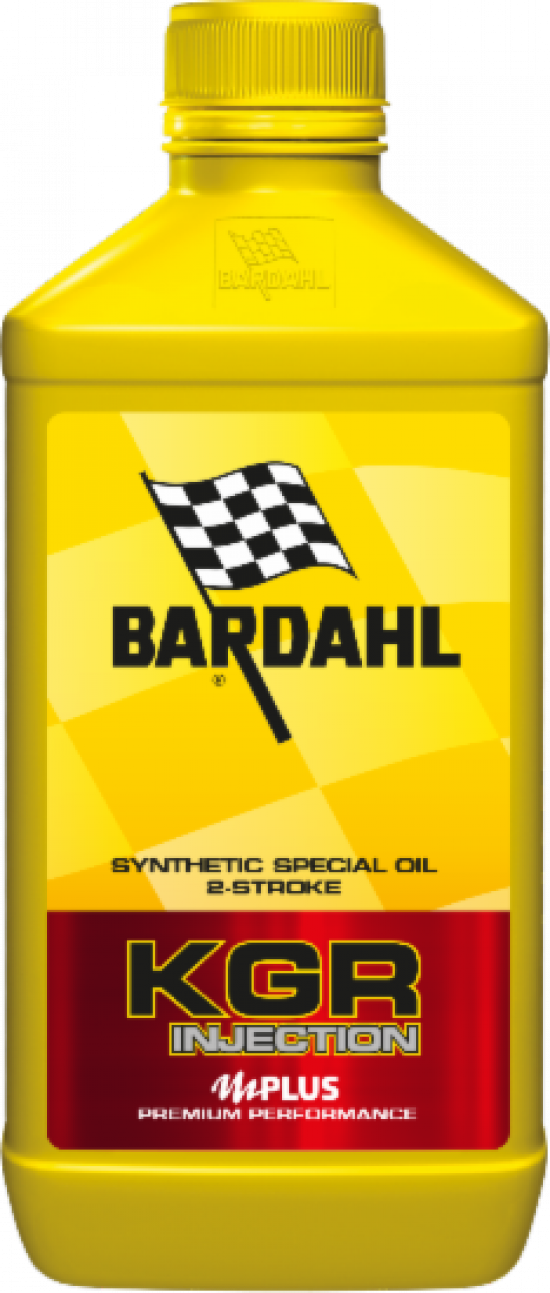 Bardahl KGR INJECTION