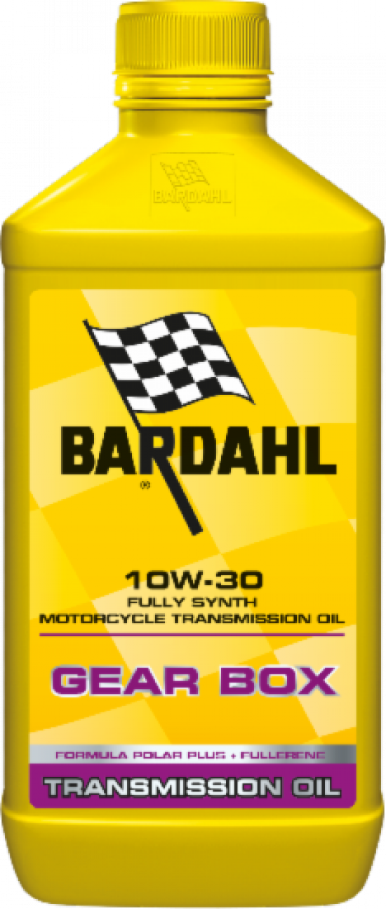Bardahl GEAR BOX 10W-30