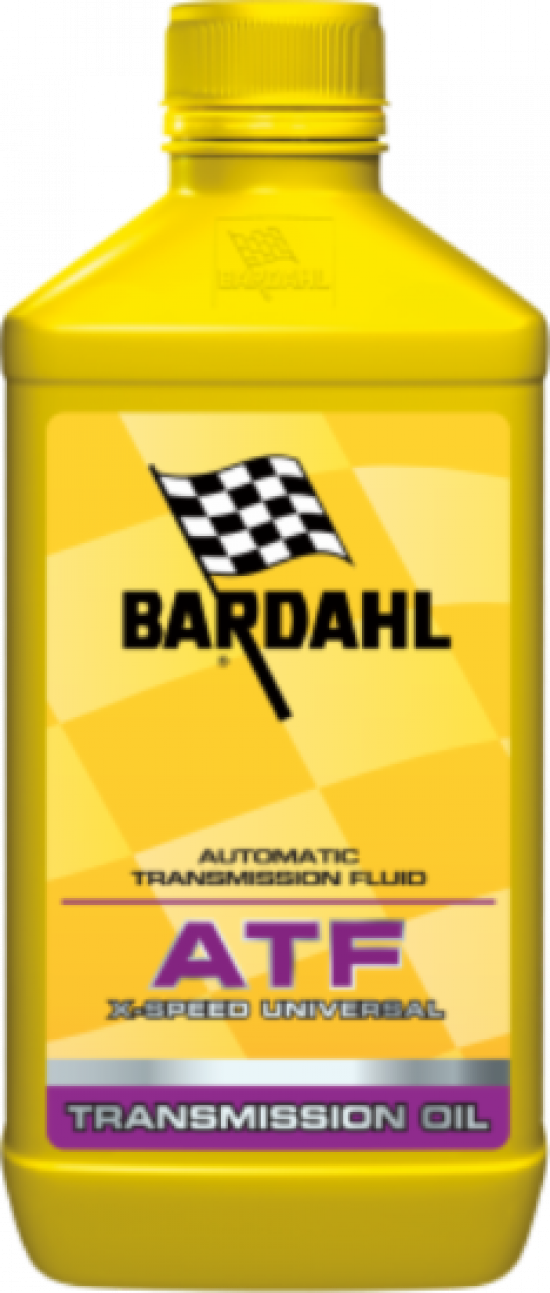 Bardahl ATF X-SPEED UNIVERSAL
