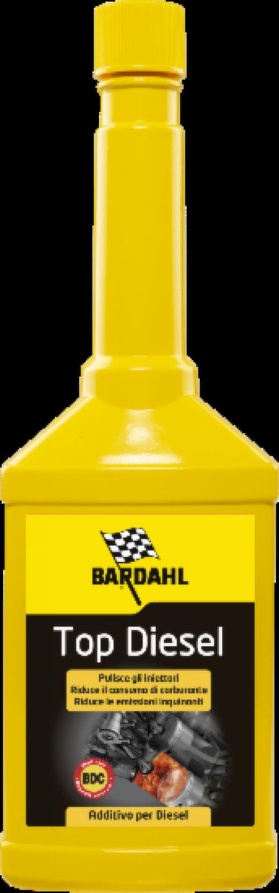 Bardahl TOP DIESEL