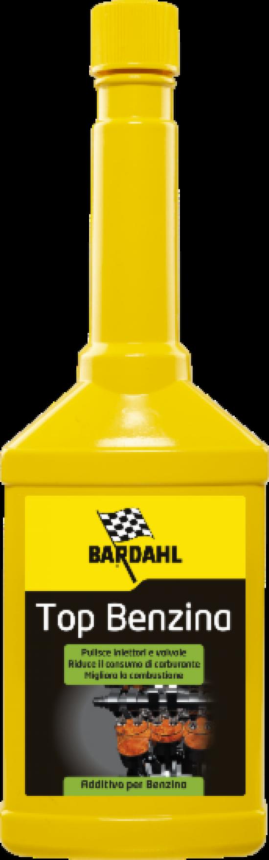 Bardahl TOP BENZINA
