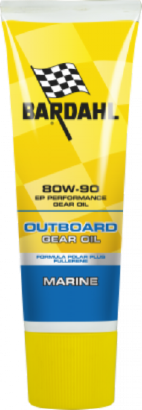 Bardahl OUTBOARD GEAR OIL