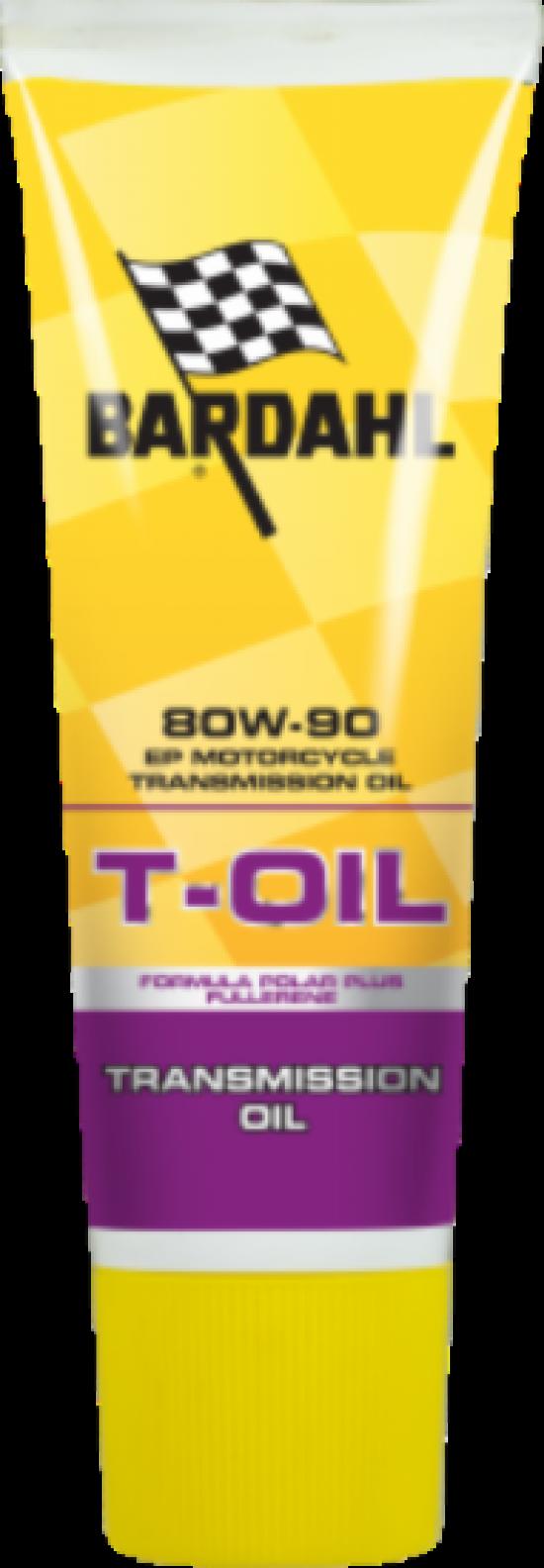 TRANSMISSION OIL