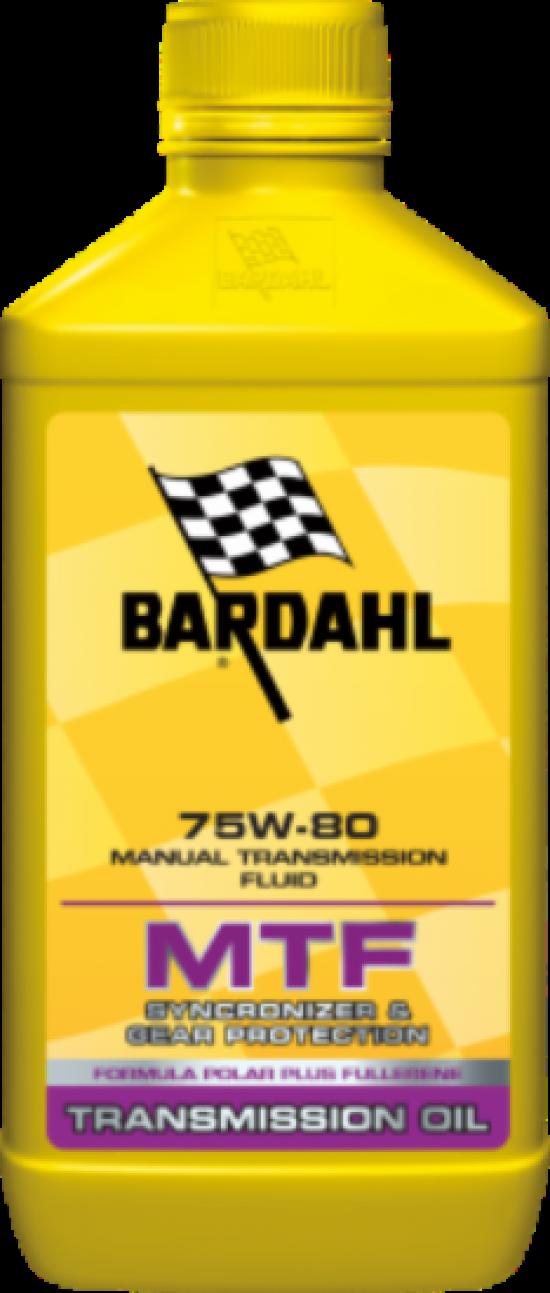 Bardahl MTF 75W80