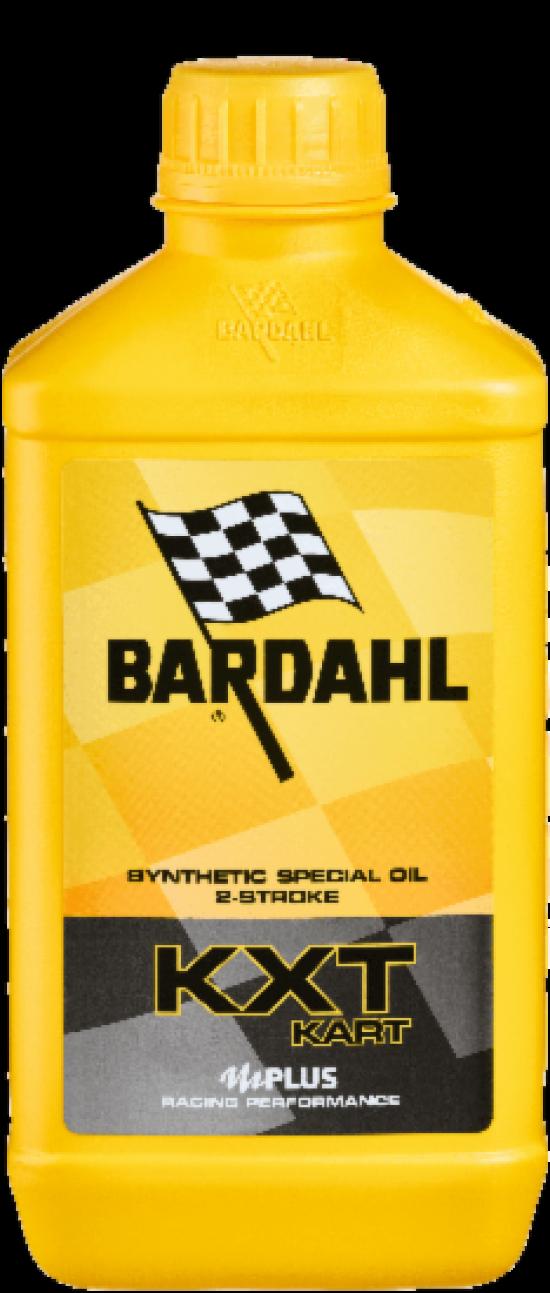 Bardahl KXT KART