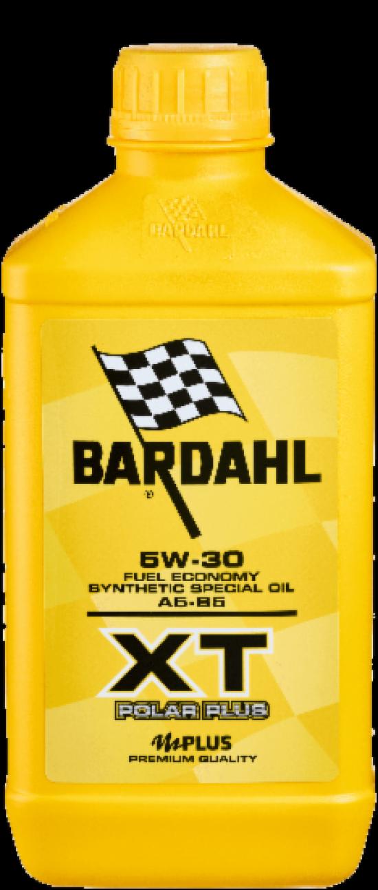 Bardahl XT 5W-30 A5-B5