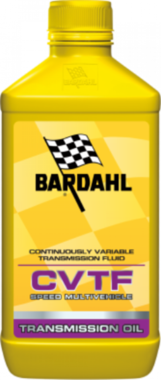 Bardahl CVTF SPEED MULTIVEHICLE