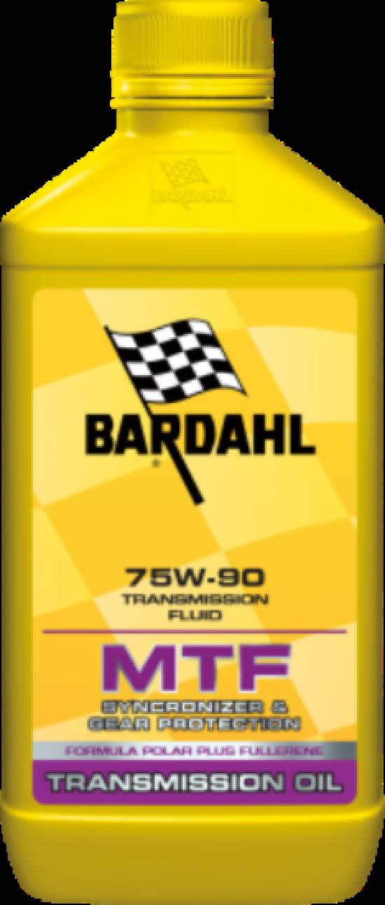 Bardahl MTF 75W90