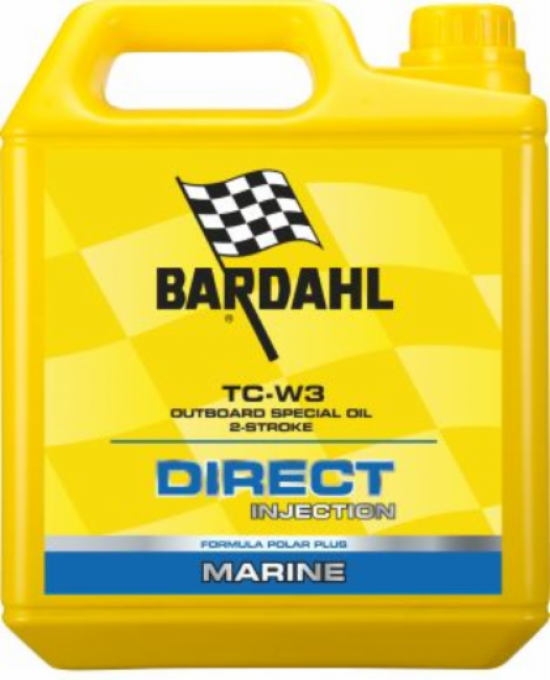 Bardahl DIRECT INJECTION